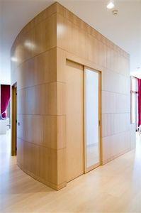 Decoration Hotel - parklex 500 zones sèches - Panel Decorativo