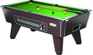 Academy Billiard - winner pool table - Billar Americano