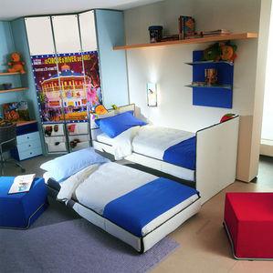 Cia International -  - Habitación Juvenil 11 14 Años