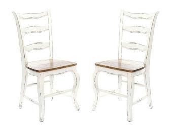 Miliboo - sofia chaises - Silla