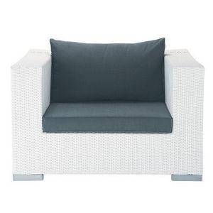 MAISONS DU MONDE - fauteuil antibes - Sillón