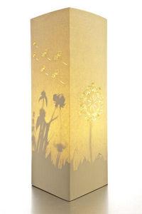 W-LAMP - dandelion - Lámpara De Sobremesa