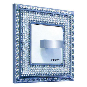 FEDE - crystal de luxe art collection - Interruptor Rotativo