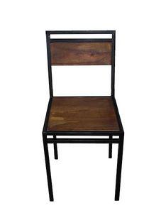 Mathi Design - chaise factory - Silla