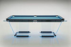Teckell - 't1 pool table--_ - Billar Cuenta