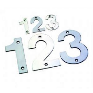 Eurospec -  - Números Decorativos
