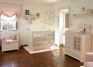 THE WHITE STORE -  - Habitación Bebé 0 3 Años