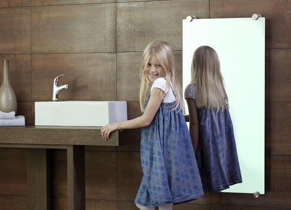 GLASSOLUTIONS France - Radiador secador de toallas-GLASSOLUTIONS France-Thermovit Elegance