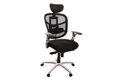 Miliboo - Sillón de escritorio-Miliboo-FDB U2Y9
