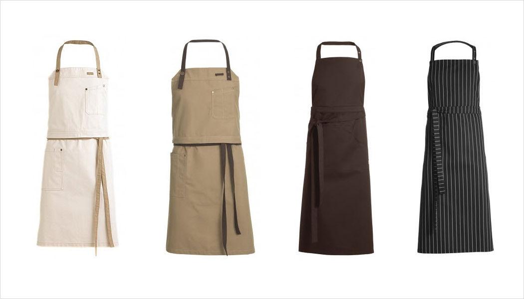 PROCOUTEAUX Grembiule da cucina Tessile cucina Cucina Accessori  |
