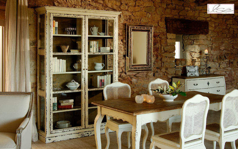 ILSE HOME Sala da pranzo | Charme