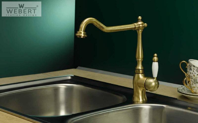 WEBERT Miscelatore lavabo Rubinetteria da cucina Attrezzatura della cucina   |