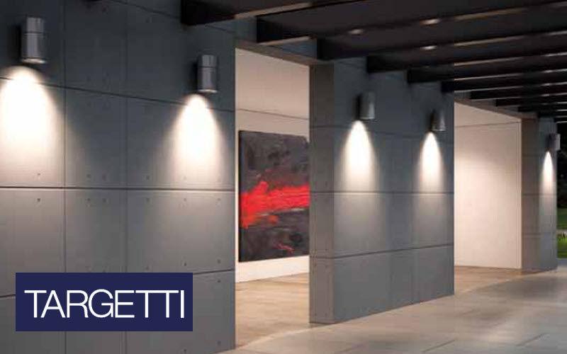 Targetti Proiettore da esterno Proiettori Illuminazione Esterno Spazio urbano |