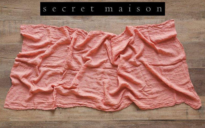Secret Maison Telo mare Biancheria da bagno Biancheria  |