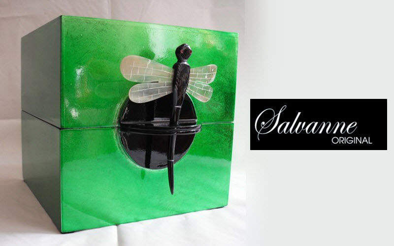 Salvanne Original Scatola decorativa Scatole decorative Oggetti decorativi   