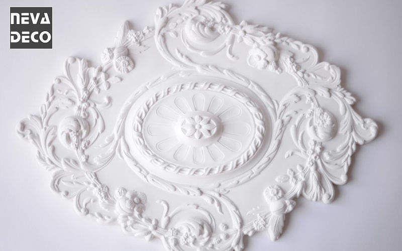 Nevadeco Rosone Architettura Ornamenti  |