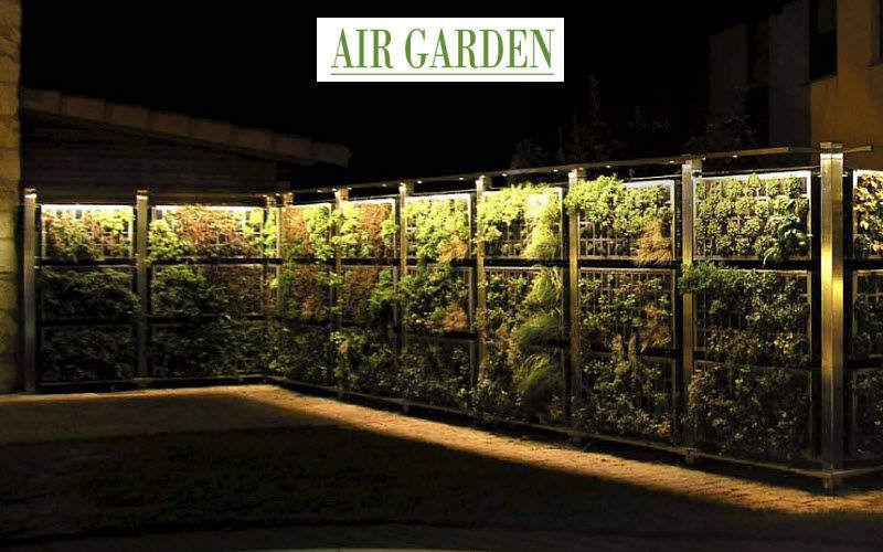 AIR GARDEN Muro vegetale Muri vegetali Pareti & Soffitti  |