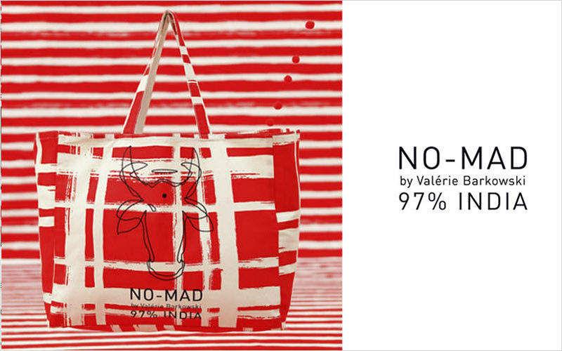 NO-MAD 97% INDIA Borsa spesa Valigeria Oltre la decorazione  |