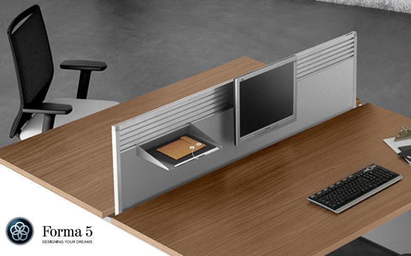 FORMA 5 Pannello accessori scrivania Allestimento ufficio Ufficio  |