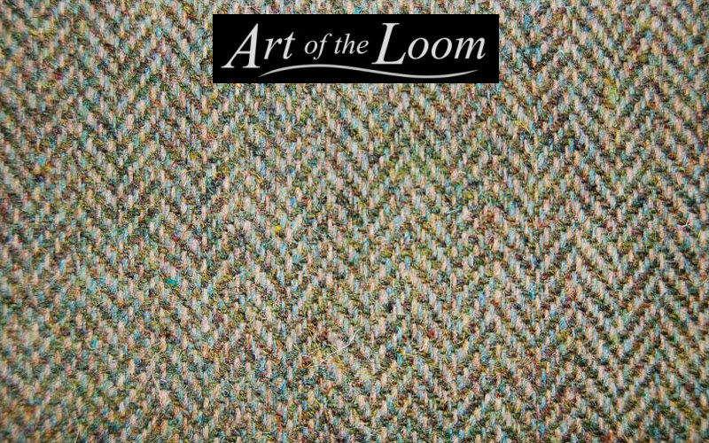 ART OF THE LOOM Tweed Tessuti d'arredo Tessuti Tende Passamaneria  |