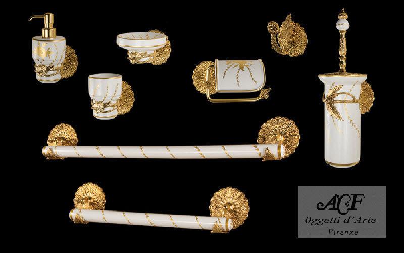 ACF Set accessori per bagno Accessori per bagno Bagno Sanitari  Bagno | Classico