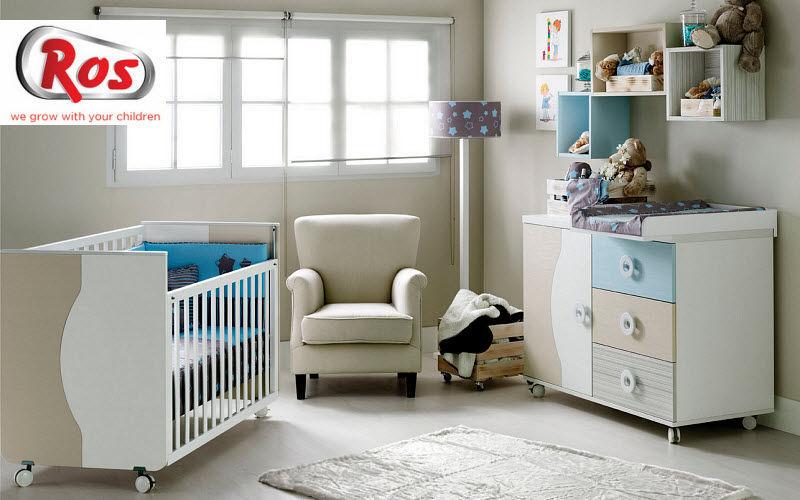 MUEBLES ROS Cameretta neonato 0-3 anni Camerette Infanzia  |