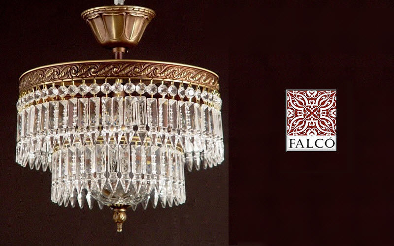 Falco Lampadario Lampadari e Sospensioni Illuminazione Interno  | Classico
