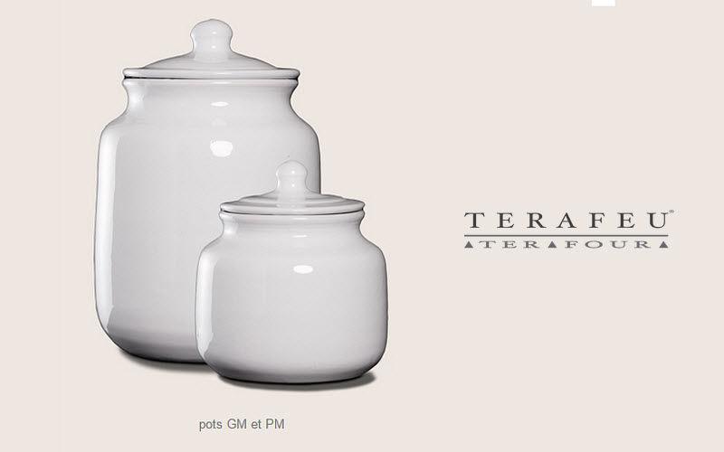 Terafeu Terafour Vasetto da cucina Tagliare & pelare Cucina Accessori  |