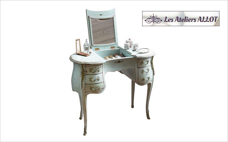 Ateliers Allot Frères Toeletta Pettiniere Armadi, Cassettoni e Librerie  |