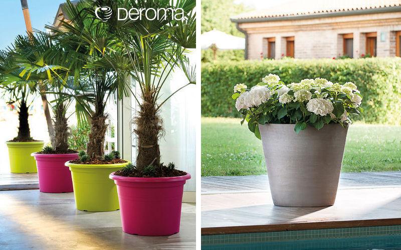 DEROMA France Vaso per albero Vasi Giardino Vasi  |