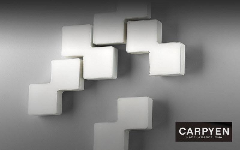 CARPYEN Lampada da ufficio Applique per interni Illuminazione Interno  |