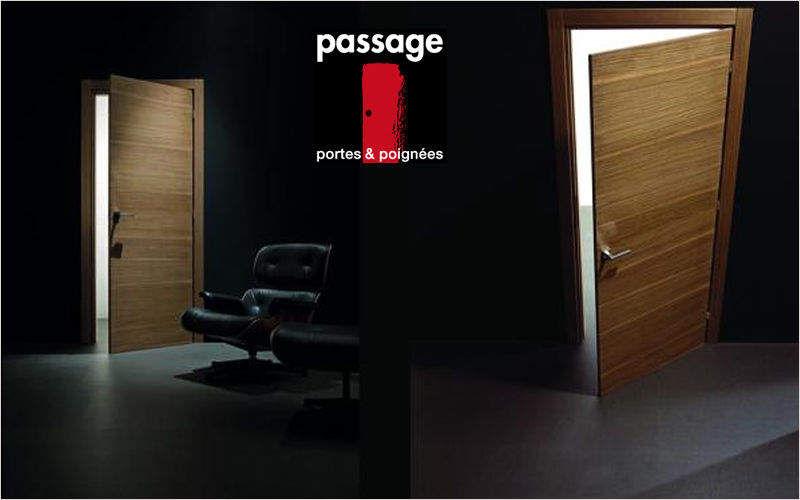 Passage Portes & Poignées Porta interna a battente Porte Porte e Finestre  |
