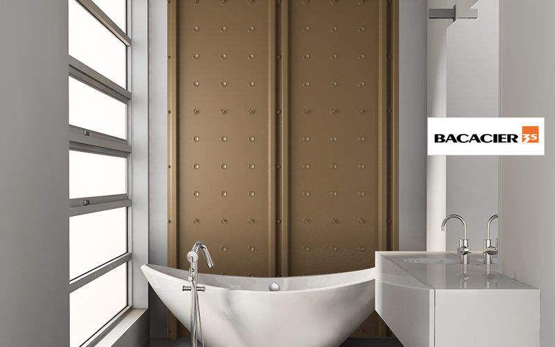 BACACIER 3S Paramento murale per interni Paramenti Pareti & Soffitti  |