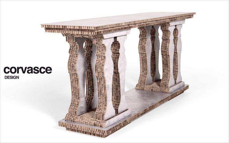 Corvasce Design Consolle Consolle Tavoli e Mobili Vari   