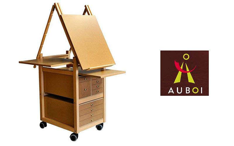 Auboi Cavalletto Varie mobili Tavoli e Mobili Vari   