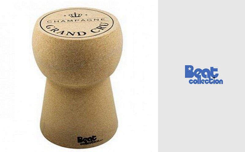 BEAT COLLECTION Sgabello Sgabelli e pouf Sedute & Divani  | Eclettico