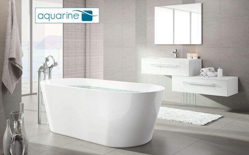 AQUARINE Vasca da bagno centro stanza Vasche da bagno Bagno Sanitari  |