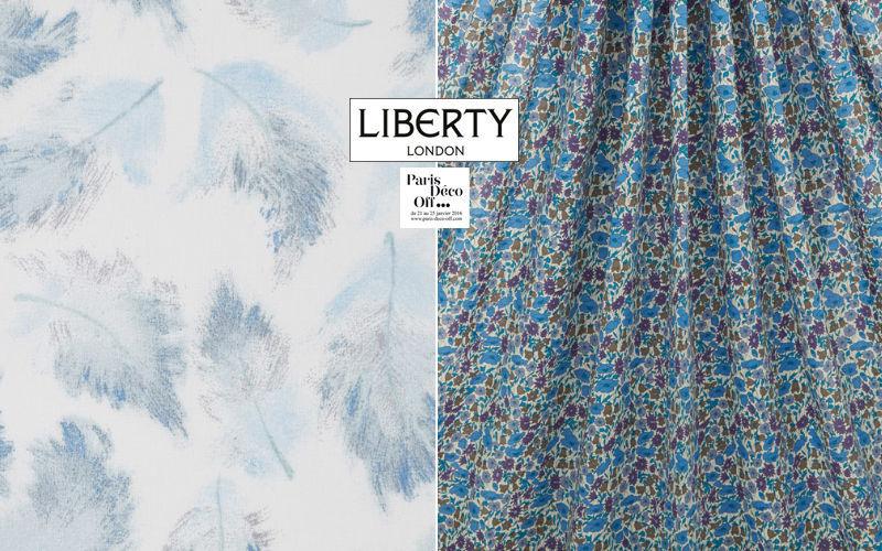 Liberty Fabrics Tessuto a metraggio Tessuti d'arredo Tessuti Tende Passamaneria  |
