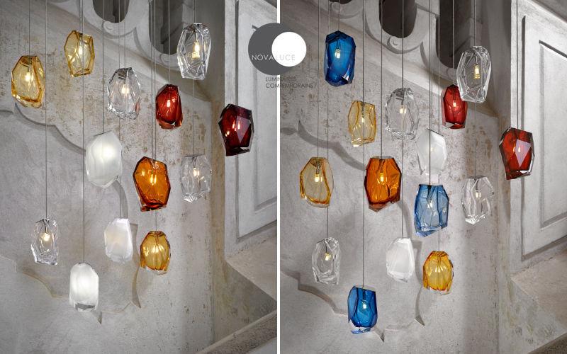NOVALUCE Lampada a sospensione Lampadari e Sospensioni Illuminazione Interno  |
