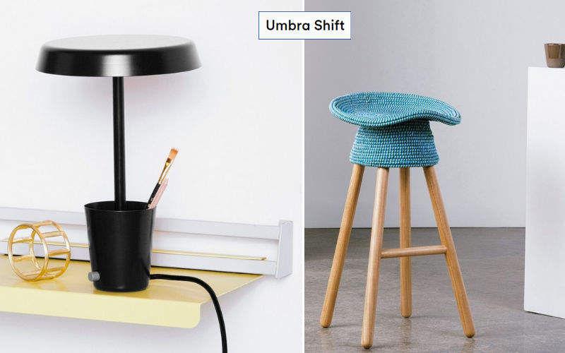 UMBRA SHIFT Lampada da tavolo Lampade Illuminazione Interno  |