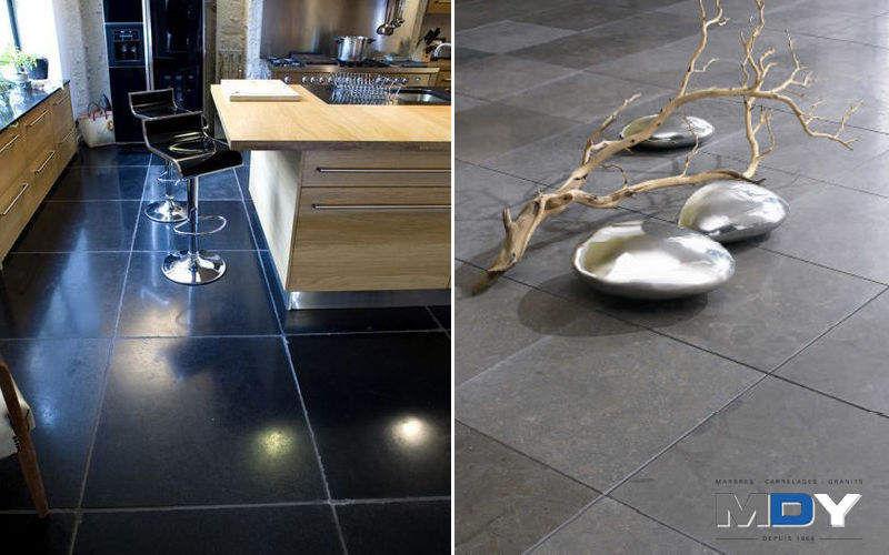 Marbrerie Des Yvelines Lastra per pavimentazione interna Lastricati Pavimenti  |