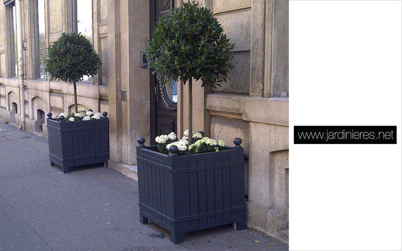 jardinieres.net Vaso stile Orangerie Vasi Giardino Vasi  |