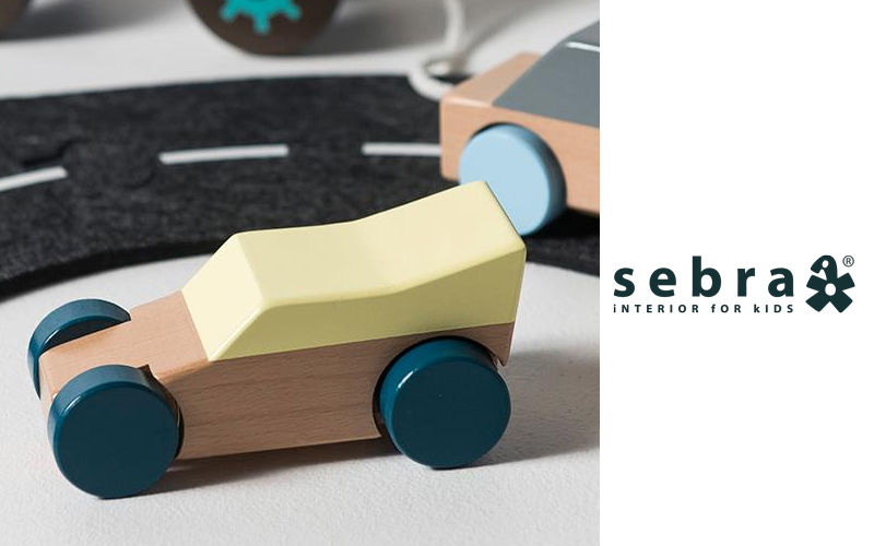 SEBRA INTERIOR Automodello Miniature Giochi e Giocattoli  |