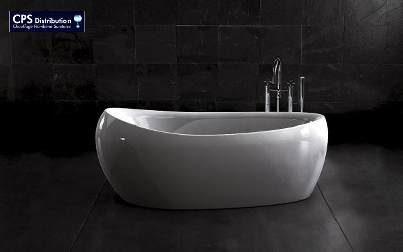 CPS DISTRIBUTION Vasca da bagno centro stanza Vasche da bagno Bagno Sanitari   |