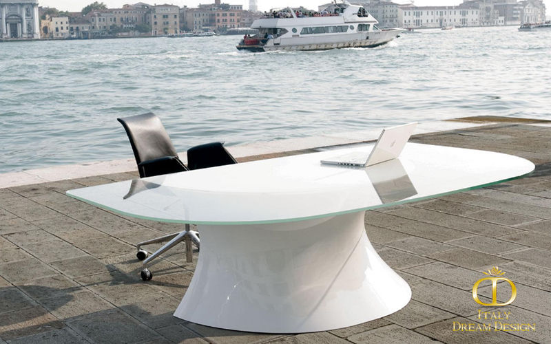 ITALY DREAM DESIGN Scrivania direzionale Scrivanie e Tavoli Ufficio  |