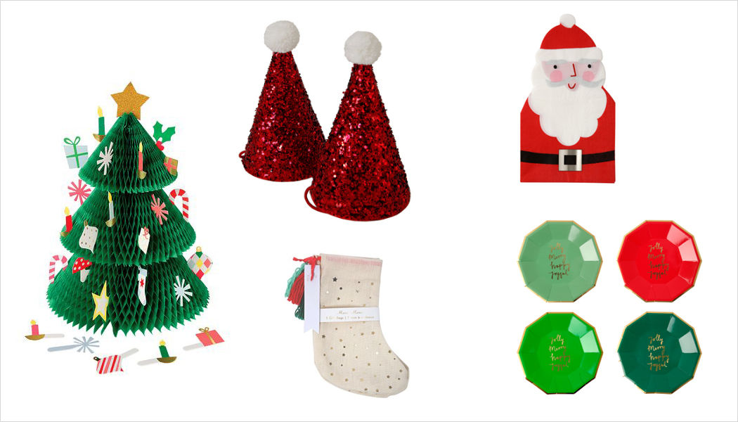 LITTLE LULUBEL Decorazione natalizia Addobbi natalizi Natale Cerimonie e Feste  |