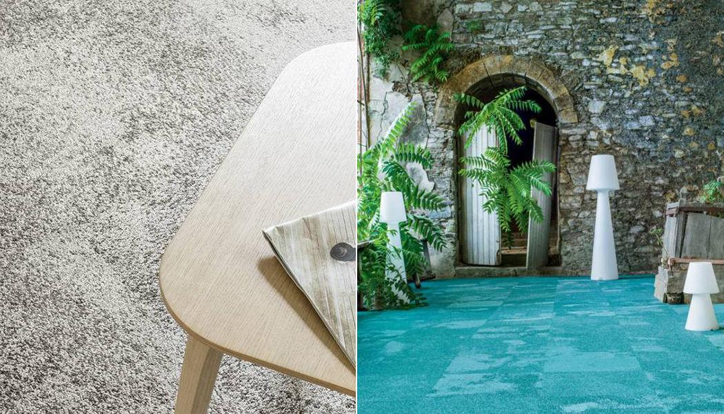 BALSAN Moquette Moquette Pavimenti Sala da pranzo | Design Contemporaneo