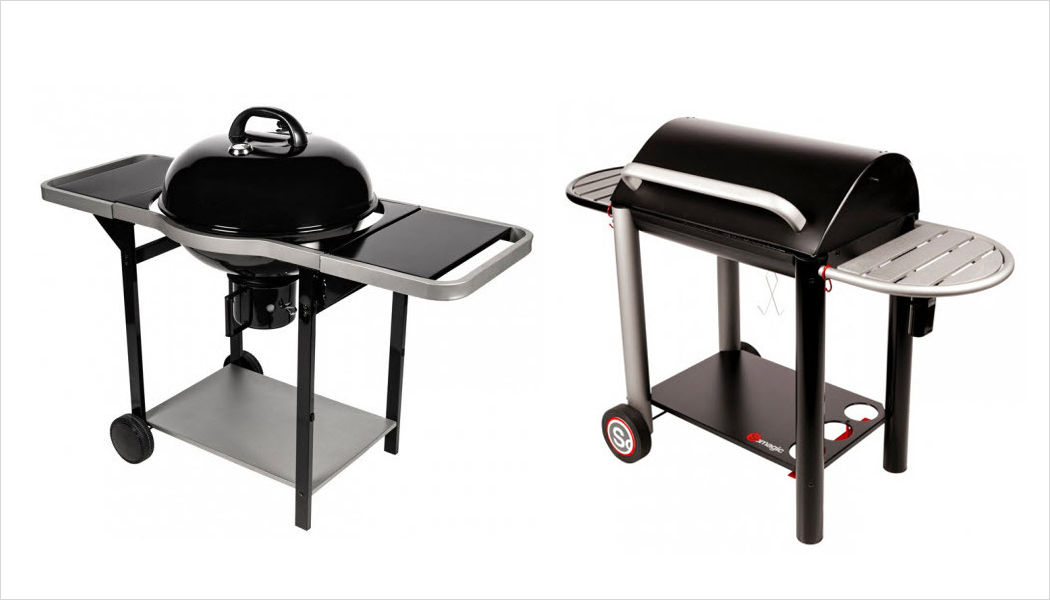 Somagic Barbecue a carbone Barbecue Varie Giardino  |