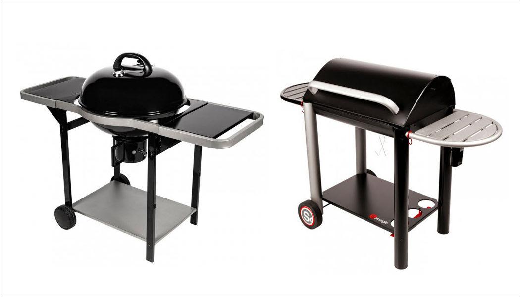 Somagic Barbecue a carbone Barbecue Varie Giardino  |