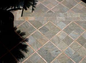 ARTECTA by International Slate Company - Lastra per pavimentazione esterna